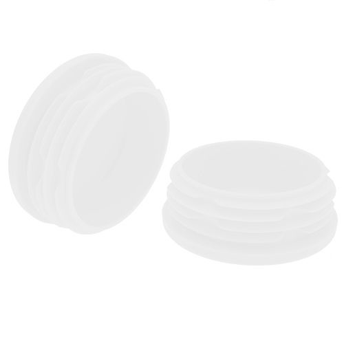 Buy Round Tube Inserts, Large End Caps 76mm - 195mm - Vital